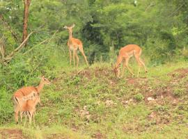 Mutanda Nature Lodge, Solwezi