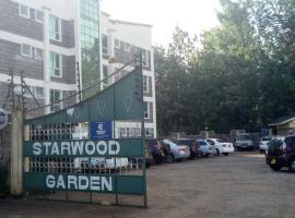 Starwood Hotels Kenya, Keruguya