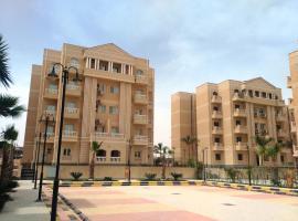 E-JUST Hotel Borg El Arab