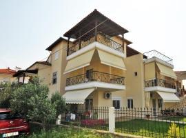 Azalia apartments