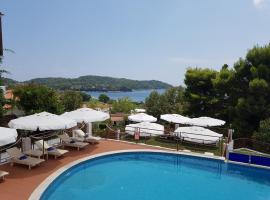 Magic Hotel, Agia Paraskevi