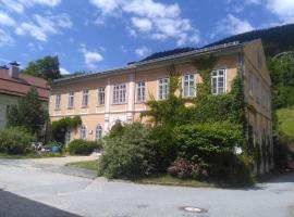 Apartments in Villa Crusca, Bad Bleiberg