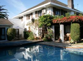 Perseverantia Exclusive 5 Star Guest House
