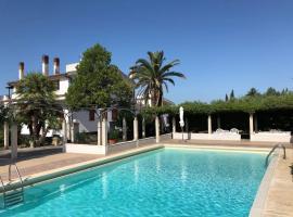 Villa Bruna Country Holiday, Matera (La Martella yakınında)