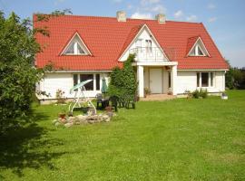 Holiday House, Jabara (Kiviõli yakınında)
