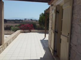 Maximos Stone Villas