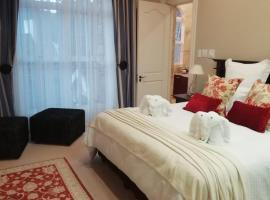 Charlotte's Guesthouse
