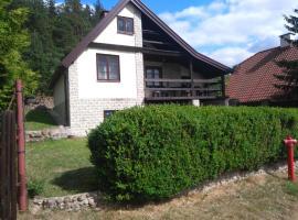Jacobs House II