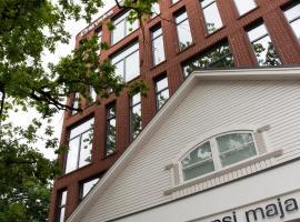 Pärnu Martensi Apartment