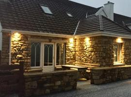 Atlantic Way Lodge, Kilcar (рядом с городом Teelin)