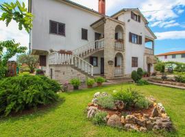Apartment in Zbandaj/Istrien 34624, Žbandaj