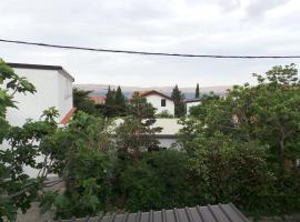 Studio in Cesarica/Velebit Riviera 33836, Cesarica (рядом с городом Ribarica)