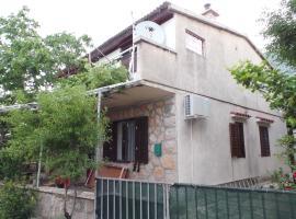 Apartment Cesarica/Velebit Riviera 33835, Cesarica (рядом с городом Ribarica)
