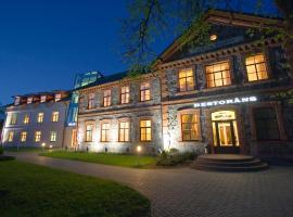 Hotel Sigulda, Sigulda
