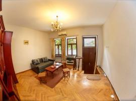 Apartment For 5-6 Person, Didi Lilo (рядом с городом Ujarma)
