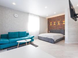 Apartment on Leninsky 29