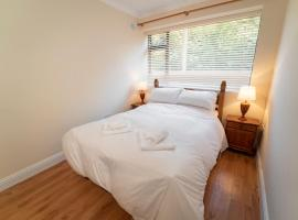Cosy Studio Apartment In Salthill