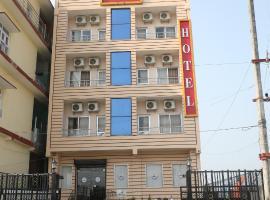 Hotel Citymax