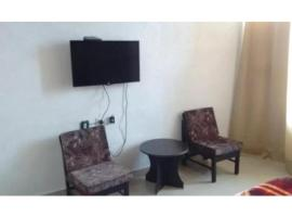 Residential Stay in the City, Solan
