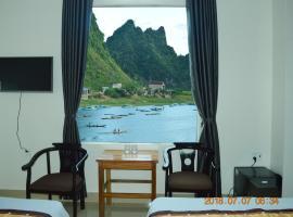 Son Doong Riverside, Phong Nha