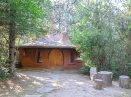 Omaya Fairytale House, Gaytaninovo (Lŭki yakınında)