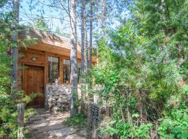 Omaya Forest House, Gaytaninovo (Paril yakınında)