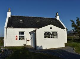 South Uist Cottage