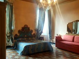 Hotel Dell'Orto, Chiavari