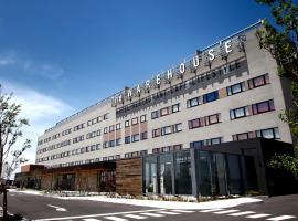 Kawasaki King Skyfront Tokyu REI Hotel, Кавасаки