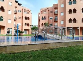 Residence puesta del sol briech ( Assilah)