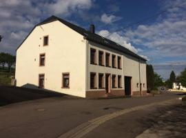 Großzügiges Bauernhaus im Dreiländereck, Hellendorf (рядом с городом Apach)