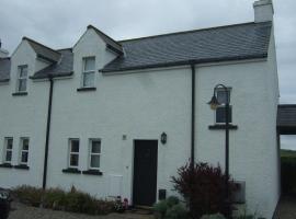 Aird Cottage