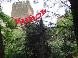 Ca la Motrila, Buñol (рядом с городом Yátova)