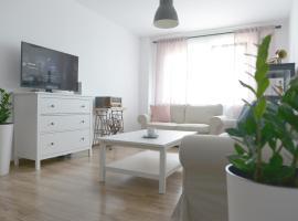 Apartamenty Europa 0.07