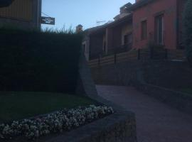 La caseta de la Vall, Joanetes (Bas yakınında)