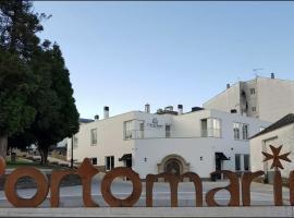 VISTALEGRE HOTEL **, Portomarin (рядом с городом Puertomarín)