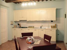 La Marlera Casa Vacanza, Mombaruzzo (Fontanile yakınında)