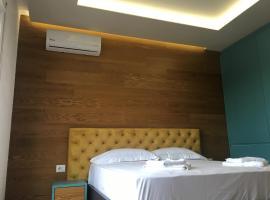 Airen hotel, Velipojë
