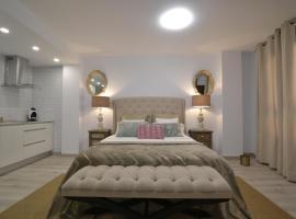 Cozy Studio Alicante