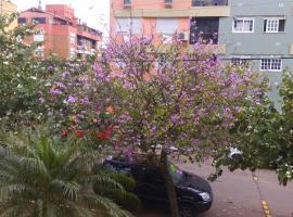 Village Cavalhada, Porto Alegre (Belém Velho yakınında)