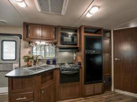NEW!! Luxury Camper near Grand Canyon, Valle (Near Tusayan)