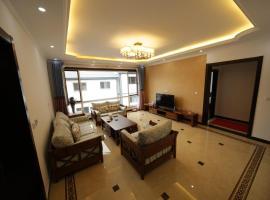 Lingshan·Longing to Light Villa, Mentougou (Junxiang yakınında)