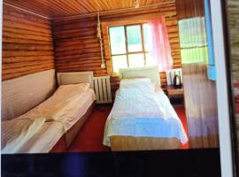Tourist eare Qingsong Guesthouse