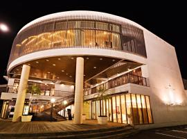 Villa Terrace Omura Hotels & Resorts