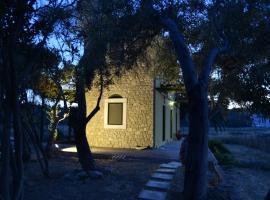 Medousa Rooms to Let, Líthion (рядом с городом Véssa)