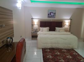 Edo Heritage Hotel, Benin City (Near Oredo Edo)
