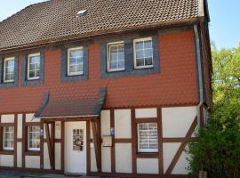 Zur alten Glashütte, Wernigerode (Schierke yakınında)