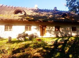 Paali cottages, Tornimäe (Kingli yakınında)