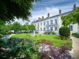Hôtel & Spa Périer Du Bignon, Laval