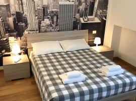 Sarah Apartment Verona Fiera